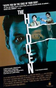 the hidden scifi horror movie